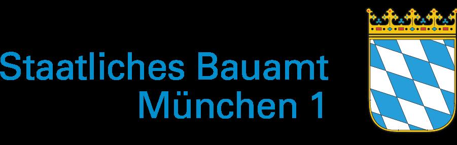 Logo Bauamt München